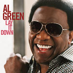 Album Lay It Down by Al Green