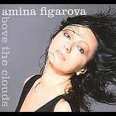 Amina Figarova: Above the Clouds
