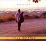 Album Evolution by Amos Hoffman