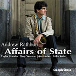 Andrew Rathbun: Affairs of State