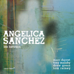 Life Between by Angelica Sanchez