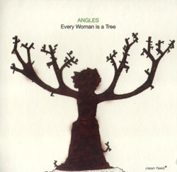 "Read ""Every Woman is a Tree"" reviewed by Dean Christesen"
