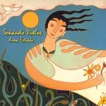 Anna Estrada: Sonando Vuelos
