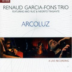 "Read ""Arcoluz"" reviewed by Jerry D'Souza"