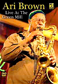 "Read ""Live At The Green Mill"""