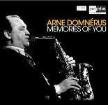 Arne Domnerus: Memories of You