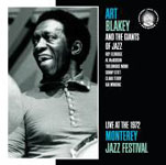Art Blakey and the Giants of Jazz: Live at the 1972 Monterey Jazz Festival