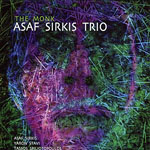 Album The Monk by Asaf Sirkis