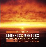 Album Legends and Mentors by Avery Sharpe