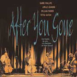"Read ""After You Gone"" reviewed by Rex  Butters"