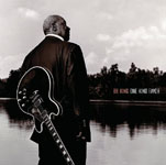 Album One Kind Favor by B.B. King