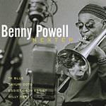 Album Nextep by Benny Powell