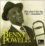 Benny Powell