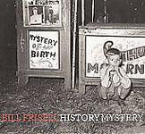 Bill Frisell: Bill Frisell: History, Mystery