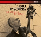 Album Spaces In Time by Bill Moring
