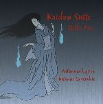 Album Kaidan Suite by Billy Fox