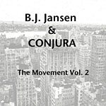 B.J. Jansen & CONJURA - Movement Vol. 1