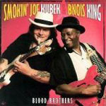 Album Blood Brothers by Smokin' Joe Kubek