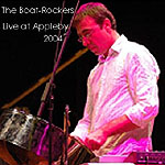 Album Live at Appleby 2004 by Mick Hutton