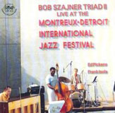 "Read ""Live at the Detroit Montreux Jazz Festival"" reviewed by Jay Deshpande"