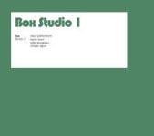 Album Studio 1 by Box