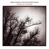Brian Blade & The Fellowship Band: Season Of Changes