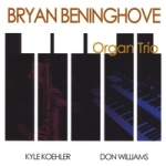 "Read ""Organ Trio"" reviewed by Edward Blanco"