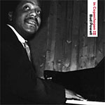 Bud Powell in Copenhagen by Bud Powell
