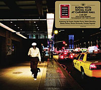 Album Buena Vista Social Club At Carnegie Hall by Buena Vista Social Club
