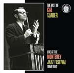 Live at the Monterey Jazz Festival 1958-1980