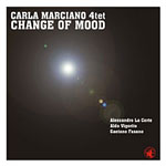 Carla Marciano: Change Of Mood