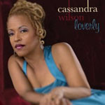 Album Loverly by Cassandra Wilson
