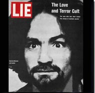 Charles Manson: Lie: The Love and Terror Cult