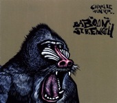 "Read ""Baboon Strength"" reviewed by"