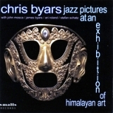 Pictures at an Exhibition of Himalayan Art by Chris Byars