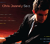 Chris Donnelly: Solo