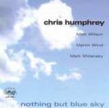 Chris Humphrey: Nothing but Blue Sky