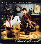 "Read ""What In That Bag?"" reviewed by Ed Kopp"