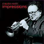 Album Impressions by Claudio Roditi