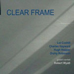 "Read ""Clear Frame"" reviewed by Nic Jones"