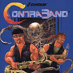 Cliff Colon: Contraband