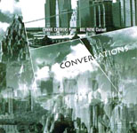 "Read ""Conversations"" reviewed by Marc Medwin"