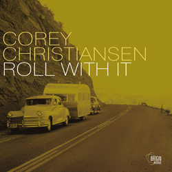 Roll With It by Corey Christiansen