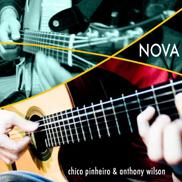 Album Nova by Chico Pinheiro