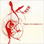 Craig Green/David King: Craig Green + David King