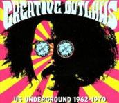 Creative Outlaws. U.S. Underground 1962-70