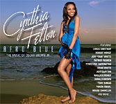 Cynthia Felton: Afro Blue: The Music of Oscar Brown, Jr.