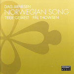 "Read ""Norwegian Song"" reviewed by John Kelman"