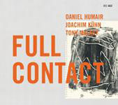 Album Full Contact by Daniel Humair