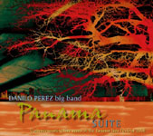 Danilo Perez Big Band: Panama Suite